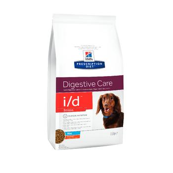 Prescription Diet I/D Canine Stress Mini (1.5kg)
