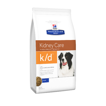 Prescription Diet K/D Canine Original 5kg