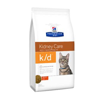 Prescription Diet K/D Feline W/ Chicken (1.5kg)
