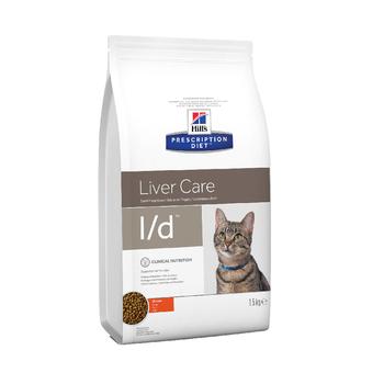 Prescription Diet L/D Feline(1.5kg)