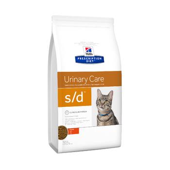 Prescription Diet S/D Feline (1.5 Kg)