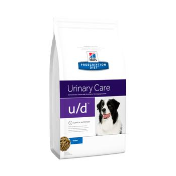 Prescription Diet U/D Canine (5kg)