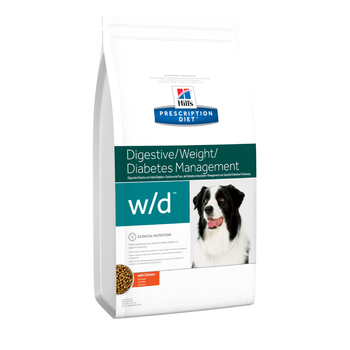 Prescription Diet W/D Canine (1.5 Kg)