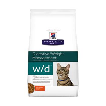 Prescription Diet W/D Feline (1.5 Kg)