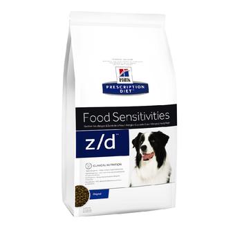 Prescription Diet Z/D Canine (3 Kg)