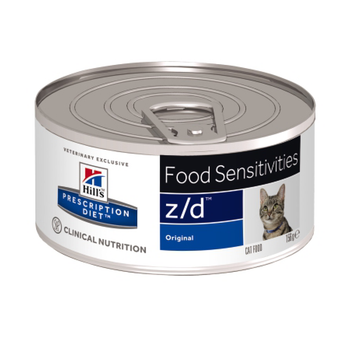 Prescription Diet Z/D Feline (156 G X 24)