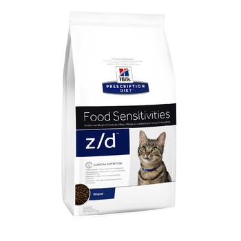 Prescription Diet Z/D Feline (2 Kg)