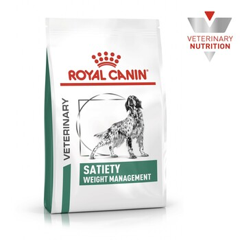 VET HEALTH NUTRITION CANINE SATIETY 12 KG