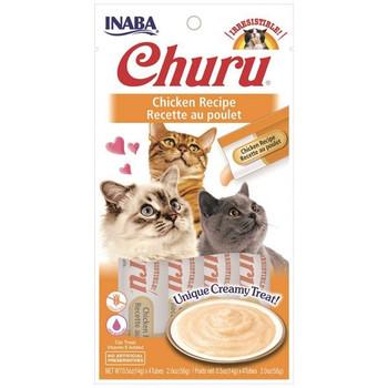 Inaba Churu Chicken Recipe, 56g