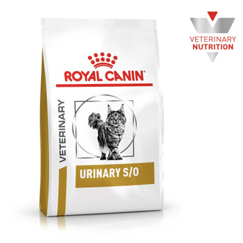 VET HEALTH NUTRITION FELINE URINARY S/O 7KG  KG