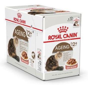 Ideal for cats > 12 years old. Special formula for renal & joint health. Helps support renal health with an adapted phosphorus content.