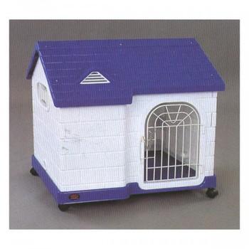 DOG CAGE:SIZE:63.5X46X58.5cm