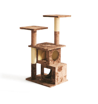 CAT TREE - CLASSIC SERIE 9