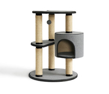 CAT TREE - NEW CONNECTOR SERIE 1