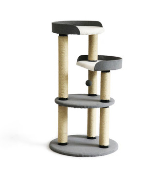 CAT TREE - NEW CONNECTOR SERIE 5