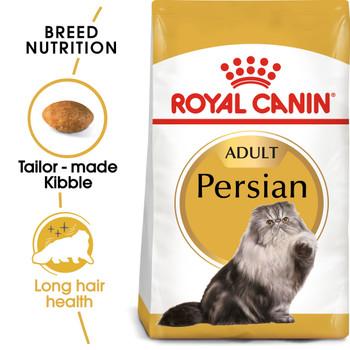FELINE BREED NUTRITION PERSIAN 10 KG