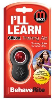 CLIKKA TRAINING AID