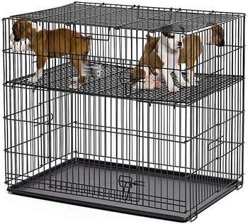 24″ Puppy Playpen (1/2″GRID)