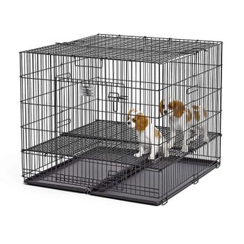 36″ Puppy Playpen (1/2″GRID)