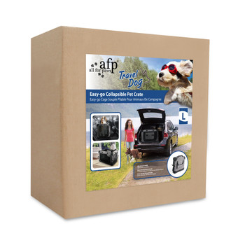 EASY-GO PET CRATE - LARGE