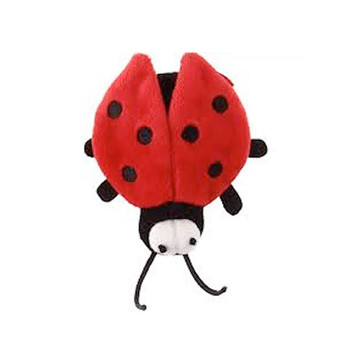 Melody Chaser Beetle with motion Activated Sound Chip (Bee Sound)