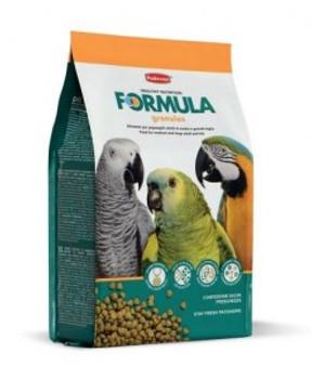 Padovan Pappagalli Formula Granules -1.4 Kg