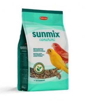 Padovan Sunmix Canarini 850 Gm