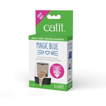 MAGIC BLUE - REFILL PADS
