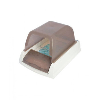 ScoopFree Ultra Automatic Self-Cleaning Litter Box- New Design!