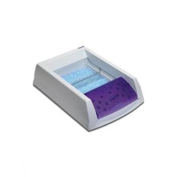 ScoopFree Automatic Self-Cleaning Litter Box