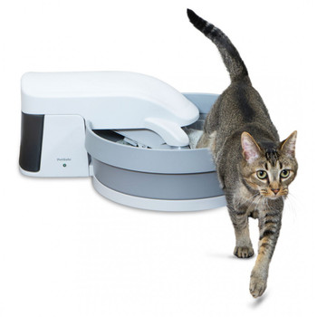 PetSafe New Simply Clean Self-Cleaning Automatic Cat Litter Box
