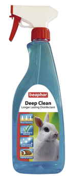 DEEP CLEAN FOR RODENTS - 500ML