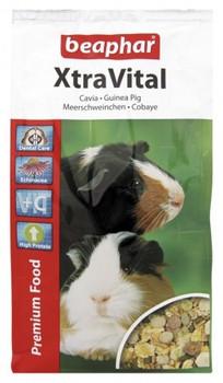 XTRAVITAL GUINEA PIG FEED 1KG