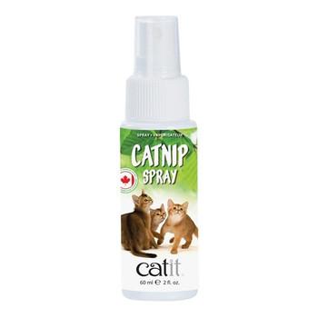 CAT IT SENSES 2.0 CATNIP SPRAY - 60 ML