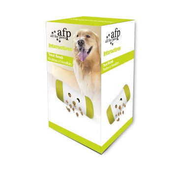 INTERACTIVE DOG TREAT FRENZY ROLL