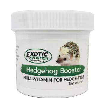 HEDGEHOG BOOSTER 2 OZ