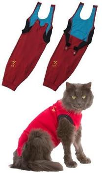 CAT MEDICAL SHIRT S