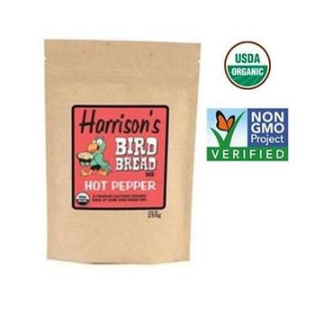 Hbd Bird Bread (Hot Pepper) 255 GM