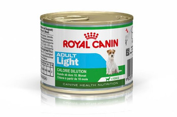 For adult Mini dogs, 10 months and above with a tendency to put on weight.