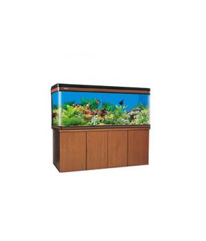 Boyu Modern Aquarium LZ-Series With Cabinet