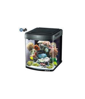 Boyu Marine Aquarium-520Lx580Wx630Hmm[HS-62]-Without Cabinet-128L