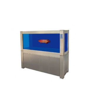 Boyu Luxury Aquarium 125Lx55Wx155Hcm [LY-1200]