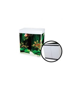 Boyu Aquarium With Cabinet (480Lx250Wx490Hmm)-[Ms-520]