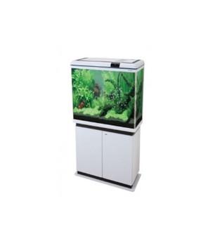 Boyu Aquarium With Cabinet 81.5X38.5X61.5cm [XF800]-128L