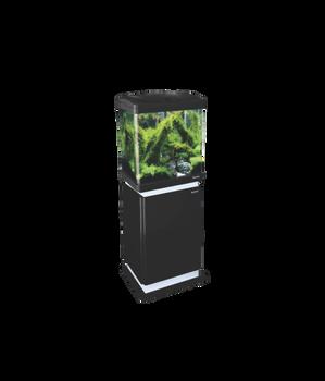Boyu EC-Series Aquarium+Cabinet [EC-400] 328Lx261Wx450H/ (33L)