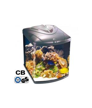 Boyu Zumbo Aquarium 510Lx570Wx670Hmm -(128L)
