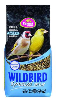 WILD BIRD SPECIAL MIX - 1 KG