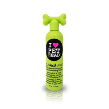 This super amazing formula drastically reduces shedding by laying down the hair neatly and removing excess hair, leaving the coat smooth and silky! Avoid eyes and ears. Bathe your pet twice a week for maximum results!! Use DeShed Me!! Miracle Rinse immediately after shampooing. Bath time has become a miracle making experience!!