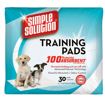 Puppy Training Pads -30
