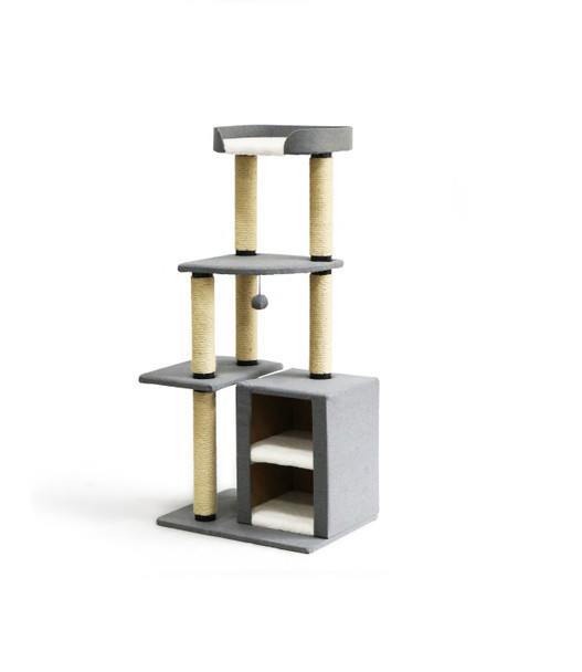 CAT TREE - NEW CONNECTOR SERIE 6